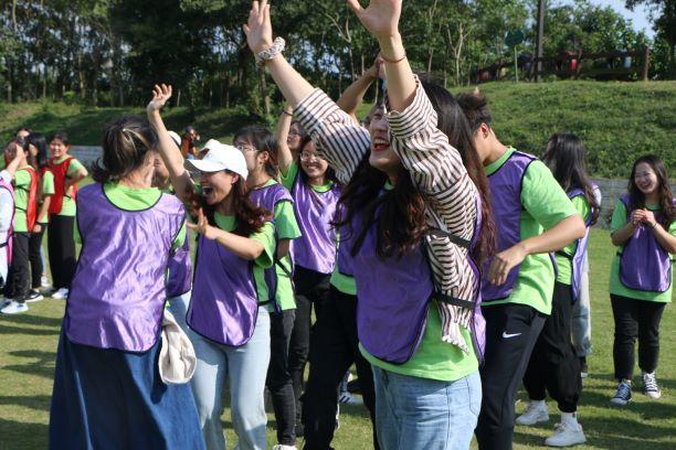 【鼓舞飞扬 】主题团建,同心、同步、同鼓舞!-苏州团建公司-户外拓展培训-团队拓展训练活动