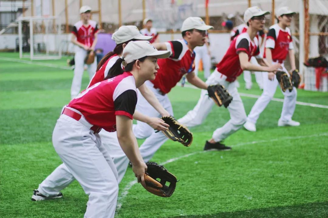 【优棒团队】棒球主题团建——恣意驰骋 重棒出击-苏州团建公司-户外拓展培训-团队拓展训练活动